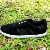 harga Sepatu Adidas Samba Black Series Tokopedia.com