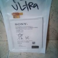 Battery Baterai Sony Xperia T2 Ultra D5322 Original 100% Copotan