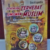 Penemuan terhebat Ilmuwan Muslim