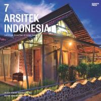 harga 7 arsitek indonesia Tokopedia.com