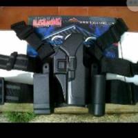 harga Holster pistol glock 17 Tokopedia.com