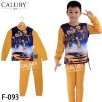 Piyama Anak Caluby F-093 ( 8-12thn)