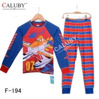 Piyama Anak Caluby F-194 (8-12thn)