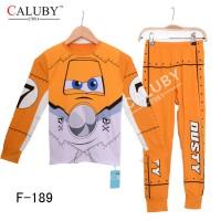 Piyama Anak Caluby F-189 (8-12thn)