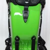 harga Tas Ransel Boblbee Megalopolis Aero Delite Green Tokopedia.com