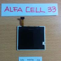 LCD Nokia C3 / X2 01 / Asha 200 / Asha 202