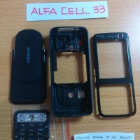 Casing Nokia N73 Music Edition Fullset