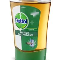 Dettol Auto Handwash 250ml Original Refill