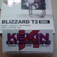 Cooler Master BLIZZARD T2 MINI [HARGA PROMO OPENING]