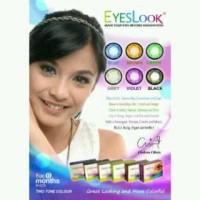 Softlens Eyeslook