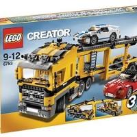 LEGO 6753 CREATOR Highway Transport