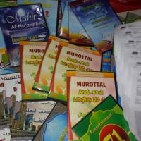 harga Dvd Islami Murottal Al-Quran Tokopedia.com