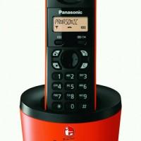 telepon panasonic wireless (tanpa kabel) KX-TG1311