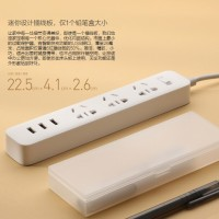 Jual Original Xiaomi Smart Plug Power Strip Murah