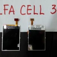 LCD Nokia 5000 / 5220 / 7310C / 7100S / 5130 / 7210S / 2700 / C2 01