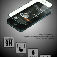 Tempered Glass Lenovo Vibe K4 Note