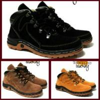 Sepatu Timberland Boot Tracking Hiking Advanture