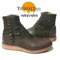 Sepatu Timberland Boot Safety Advanture Touring Motor