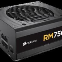 Corsair Power Supply RM750 - 750 Watt