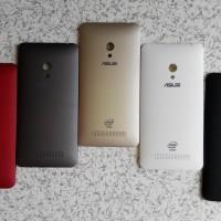 Back Case Doff Asus Zenfone 5