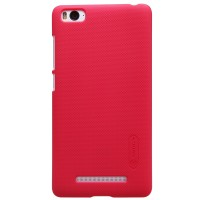 Nillkin Frosted Hard Case Xiaomi Mi4i Red