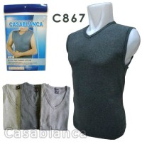 Singlet Casablanca C867