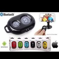 Tomsis Bluetooth Kamera Remoshutter Narsis Tongsis Android dan iOS