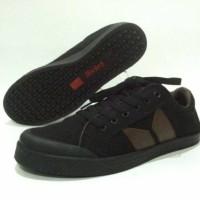 harga Sepatu Macbeth  Vegan Made In Vietnam Black - Brown Tokopedia.com