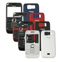 harga Casing Kesing Fullset Fulset Nokia E63 Hitam|merah|putih Original Tokopedia.com