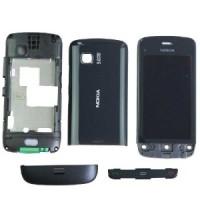 harga Casing Kesing Fullset Fulset Nokia C5 03 Original Tokopedia.com