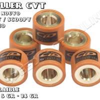 harga Roller Cvt Cld Racing Vario/fi Mixed Tokopedia.com