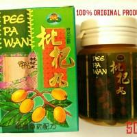 Pee Pa Wan - Obat Batuk - Batuk berdahak - Batuk sesak