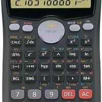CASIO FX-115MS Kalkulator Scientific