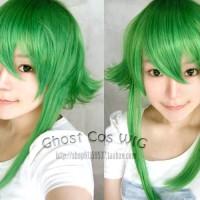 Wig Gumi, Import Wig, Taobao, Ghostcos Wig,Vocaloid,Cosplay