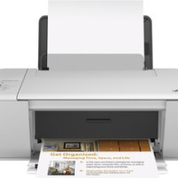HP Deskjet 1510 Printer (print, scan, copy)