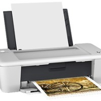 HP Deskjet 1010 Printer(CX015D)