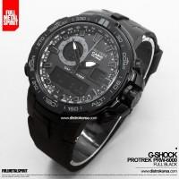 Jam Tangan Pria Casio G-Shock Protrek PRW-6000 Full Black
