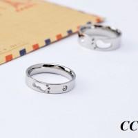 Cincin Kawin - Footage Couple Ring