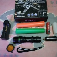 senter powerstyle 2 cone lalin kode c2