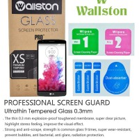 Wallston Glass Pro Lg G3 Stylus D690
