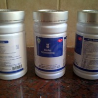 World Slimming Capsules (WSC Biolo)