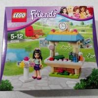 harga Lego Friends 41098 Emmas Tourist Kiosk. New. Tokopedia.com