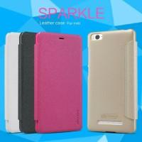 harga Xiaomi Mi4i Nillkin Flip Leather Case Sparkle Tokopedia.com