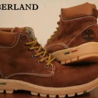 Sepatu Timberland Boot Boot Delta Tracking