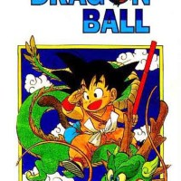 Komik Dragon Ball