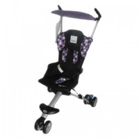 harga Stroller Cocolatte Isport Purple (polka) Tokopedia.com