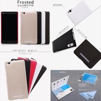 harga Hardcase Nillkin Frosted Hard Cover Case Xiaomi Mi4i / Mi4 I / Mi 4i Tokopedia.com