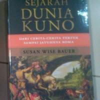 harga Buku Sejarah dunia kuno Tokopedia.com