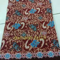 Kain Batik Katun Prima Halus #31