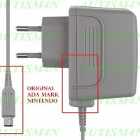 Adaptor new3DS XL / 2DS / 3DS XL / 3DS / NDSi (ORI)